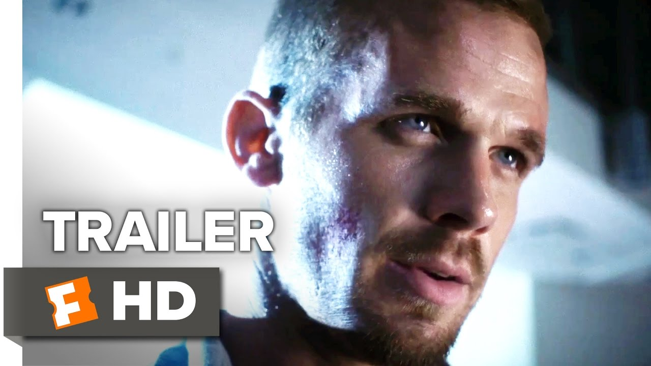 Black Site Delta Trailer #1 (2017) | Movieclips Indie