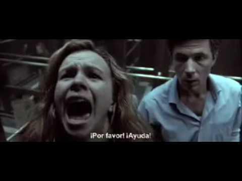 Blackout [(Official Trailer)] - - - Atrapados [(Official Trailer)]
