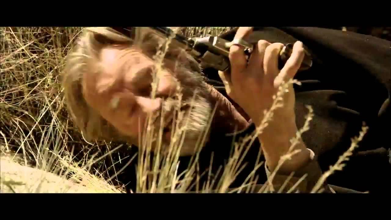 Blackthorn (Sin destino) Trailer español HD