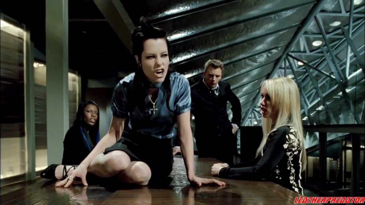 Blade: Trinity (2004) - leather trailer HD 1080p