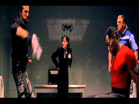 Blade Trinity (2004) Trailer