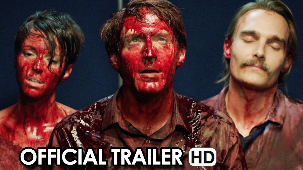 BLOODSUCKING BASTARDS Official Trailer (2015) - Horror Comedy HD