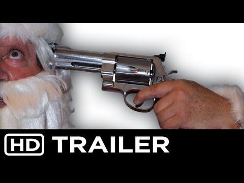 Bloody Christmas Trailer [HD]