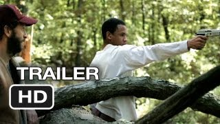 Blue Caprice TRAILER 1 (2013) - Beltway Snipers Movie HD