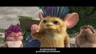 Bobby the Hedgehog 2