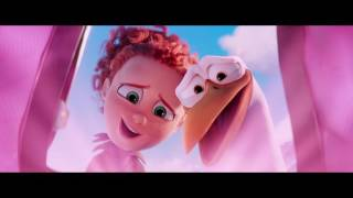 BOCIANY - V kinách od 22.9.2016 - trailer F6