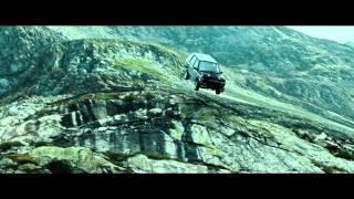 Bod Zlomu ( 2015 ) - Point Break  (2015) - originální trailer