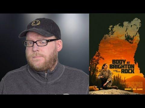 Body at Brighton Rock   Movie Review   VOD Survival Thriller   Spoiler-free