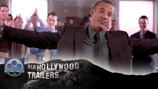 Boiler Room (2000) Official Trailer #1 - Vin Diesel Movie HD