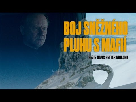 Boj Sněžného Pluhu s Mafií HD trailer CZ