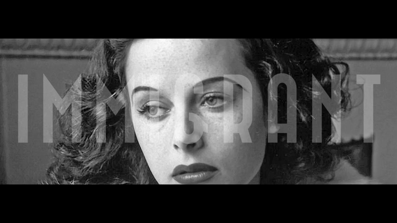 BOMBSHELL - THE HEDY LAMARR STORY Trailer | PÖFF 2017
