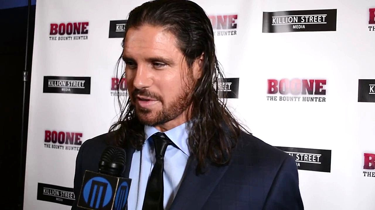 Boone: The Bounty Hunter Red Carpet Premiere