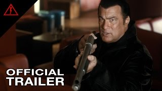 Born to Raise Hell - Official Trailer (2010)