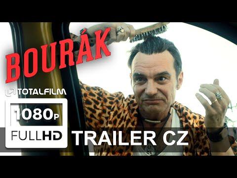 Bourák (2020) oficiální HD trailer (Ivan Trojan)