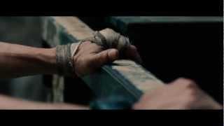 Bourneův odkaz (Bourne Legacy) - český trailer 2