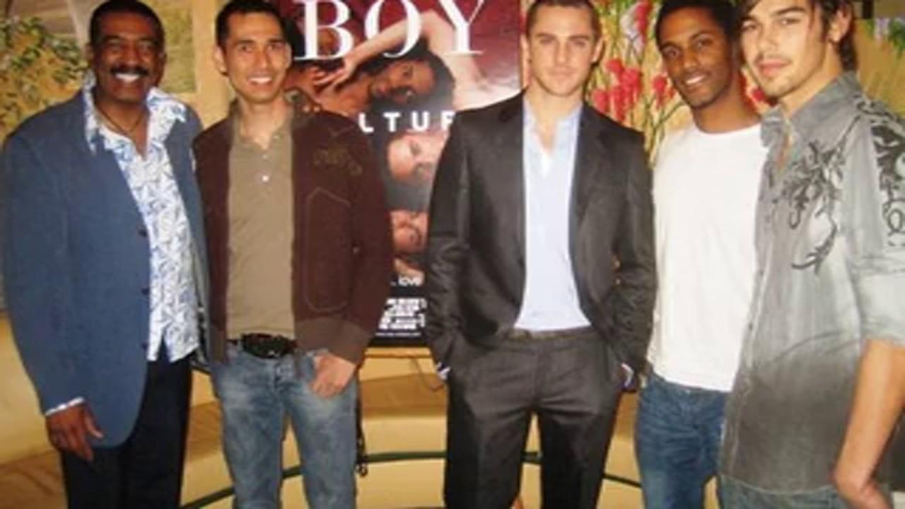 Boy Culture 2006 Full Movie