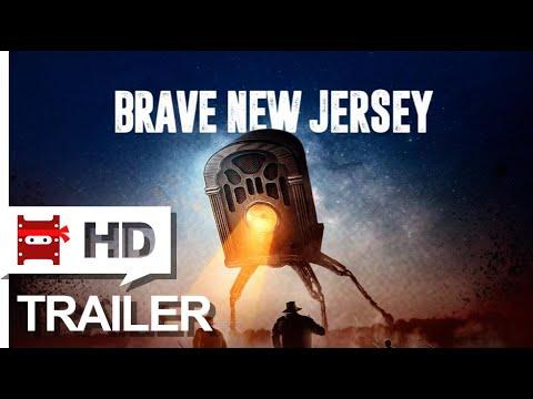 Brave New Jersey Trailer HD | Anna Camp, Raymond J. Barry
