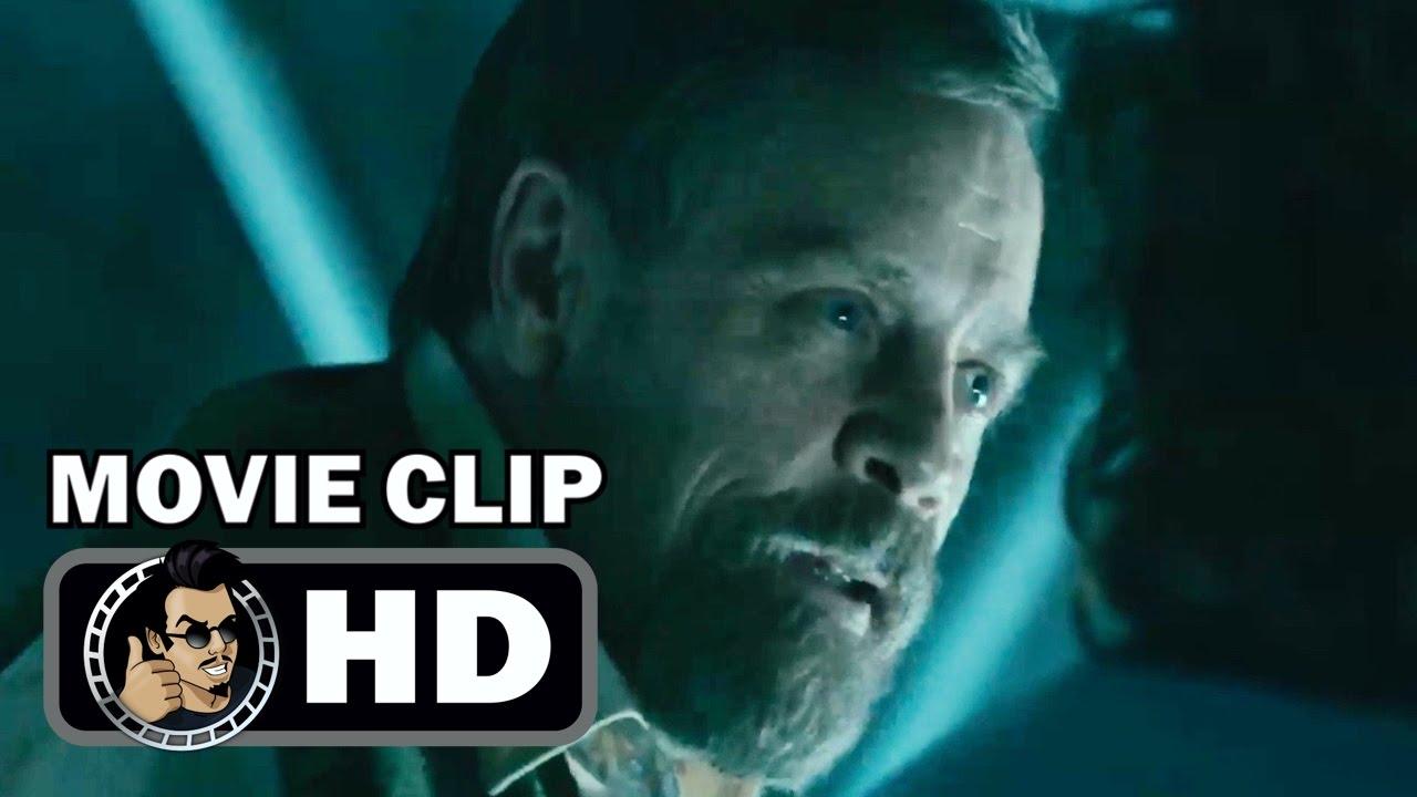 BRIGSBY BEAR Movie Clip - We Have Dreams (2017) Mark Hamill Kyle Mooney Indie Comedy HD
