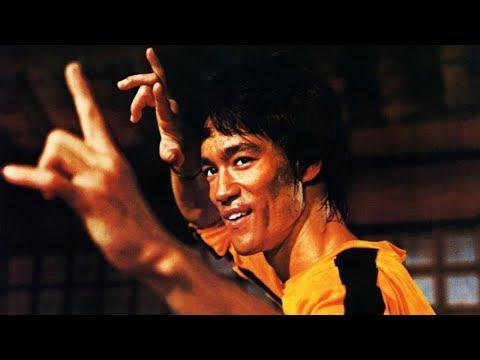 Bruce Lee - Cesta bojovníka (CZ)