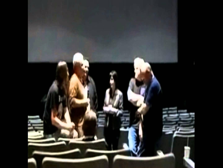 Buffalo Screams Intro for BLOODMARSH KRACKOON Trailer