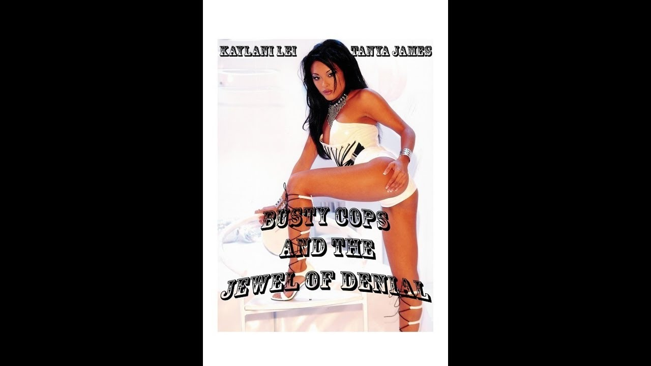 Busty Cops and the Jewel of Denial 2010 Full Movie OnlineHD
