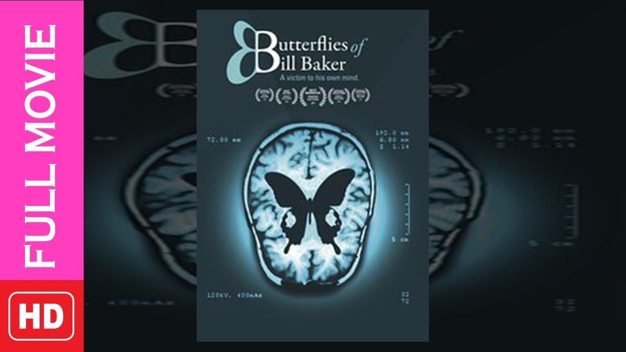 Butterflies of Bill Baker Full-Movie' HD