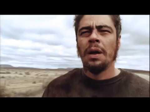 21 gramů (2003) - Trailer CZ