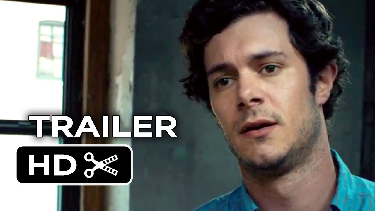 Growing Up and Other Lies Official Trailer 1 (2015) - Adam Brody, Wyatt Cenac Movie HD