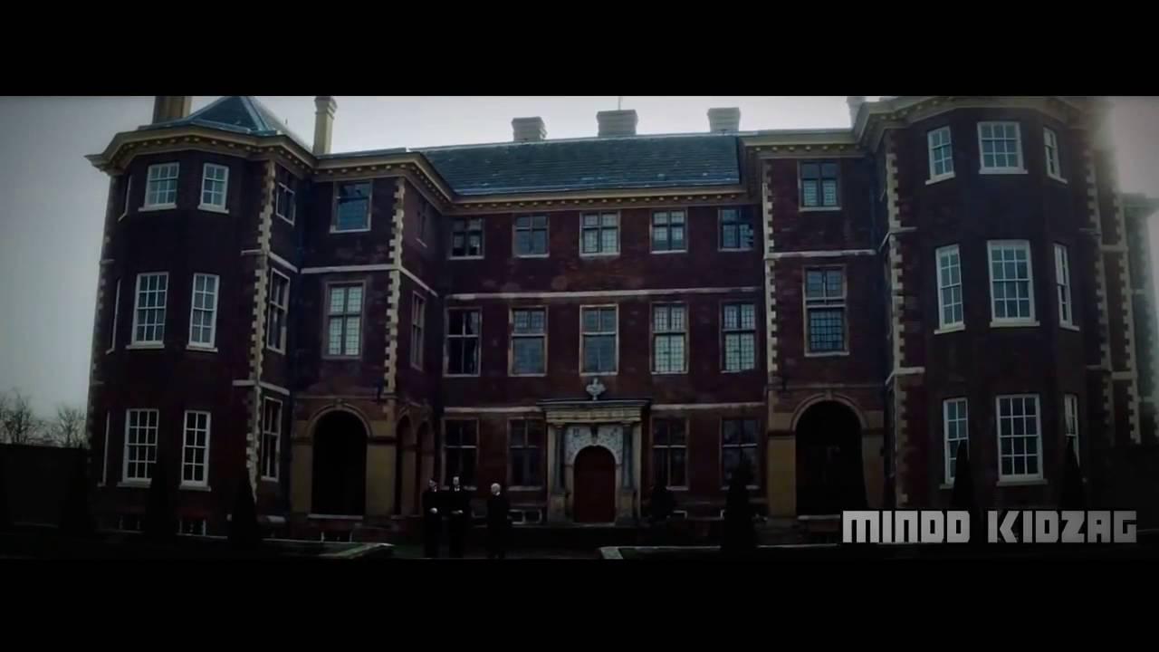 THE SANDMAN Horror Iggy Pop 2016 HD Trailer