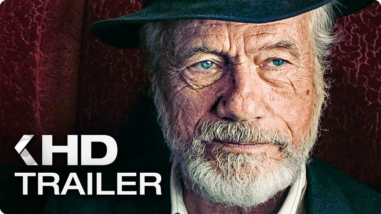LEANDERS LETZTE REISE Trailer German Deutsch (2017)