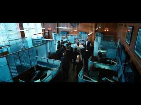Náhradníci (2009) - trailer