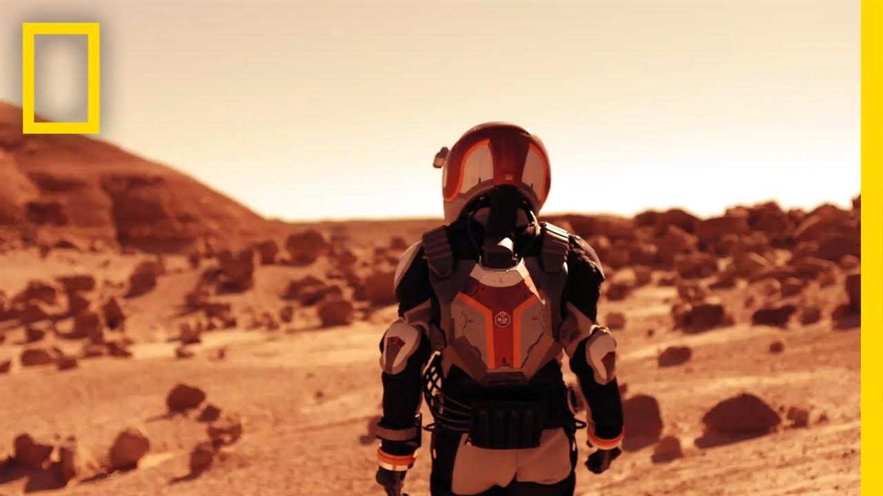 MARS: Trailer #2 | MARS