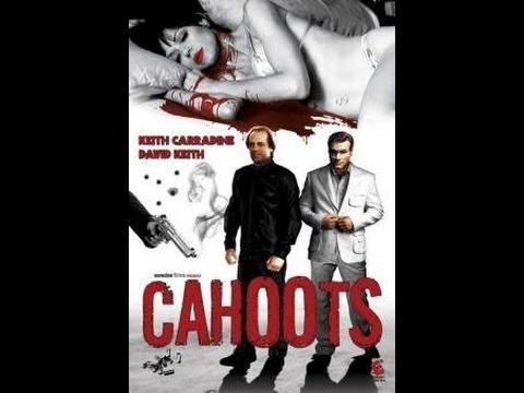 CAHOOTS (2001) - FULL MOVIE!