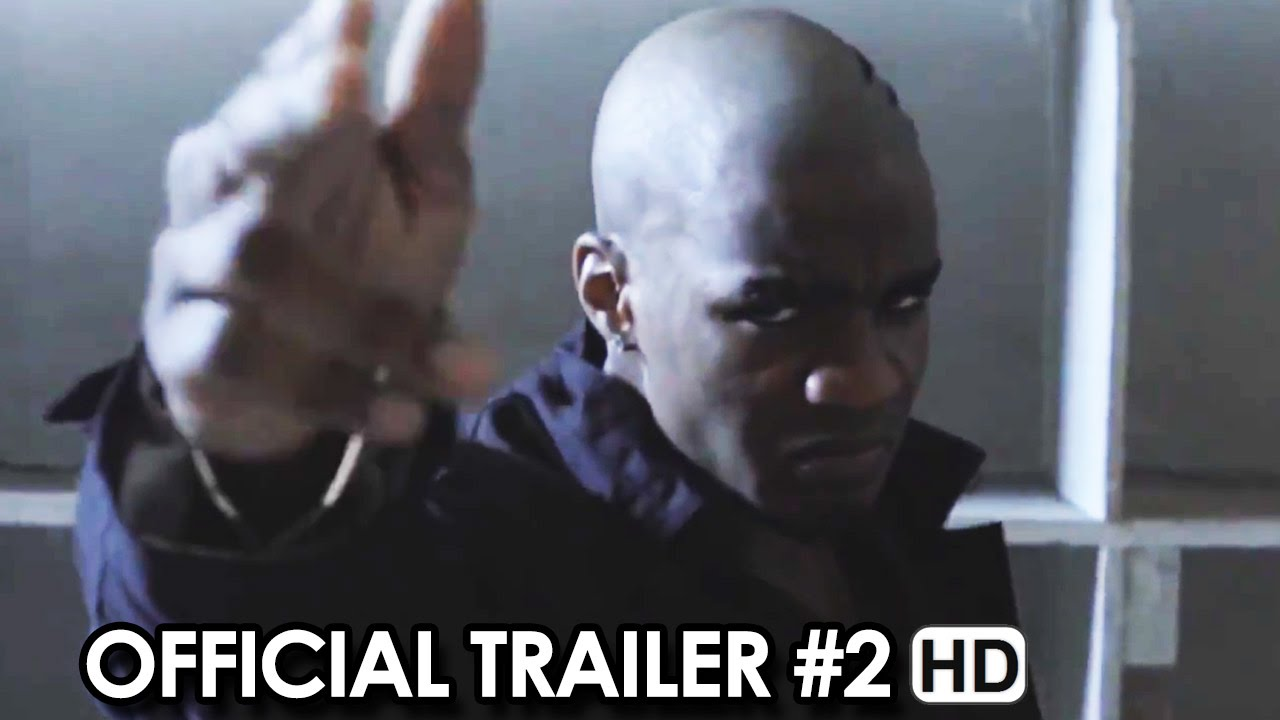 CALL ME KING Official Trailer #2 (2015) - Action Crime Thriller Movie HD