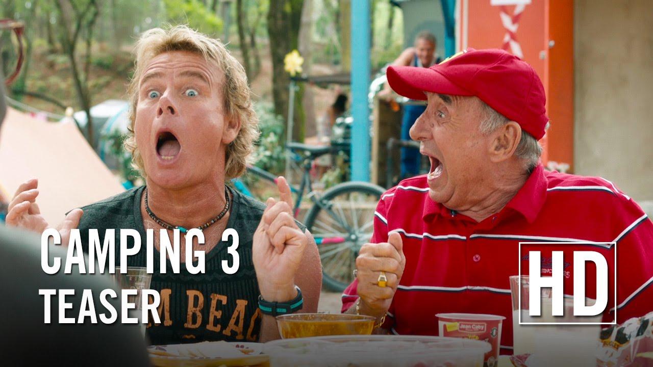 Camping 3 - Teaser Officiel HD