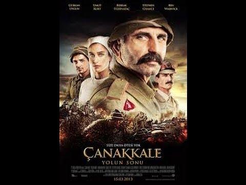 Canakkale Yolun Sonu film tek parça full