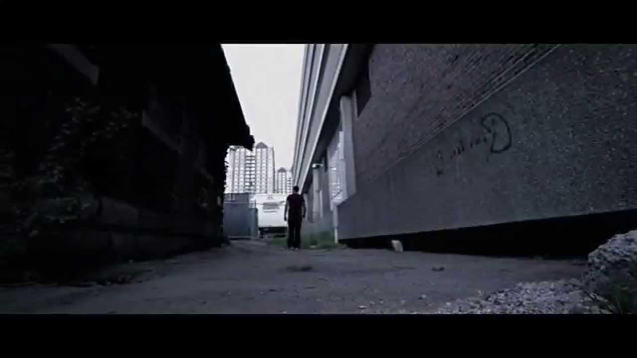 Caped Crusader: The Dark Hours - Teaser