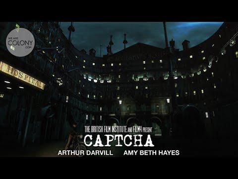 CAPTCHA - Trailer May 2015