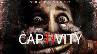 CAPTIVITY- Amatérsky horor 2017