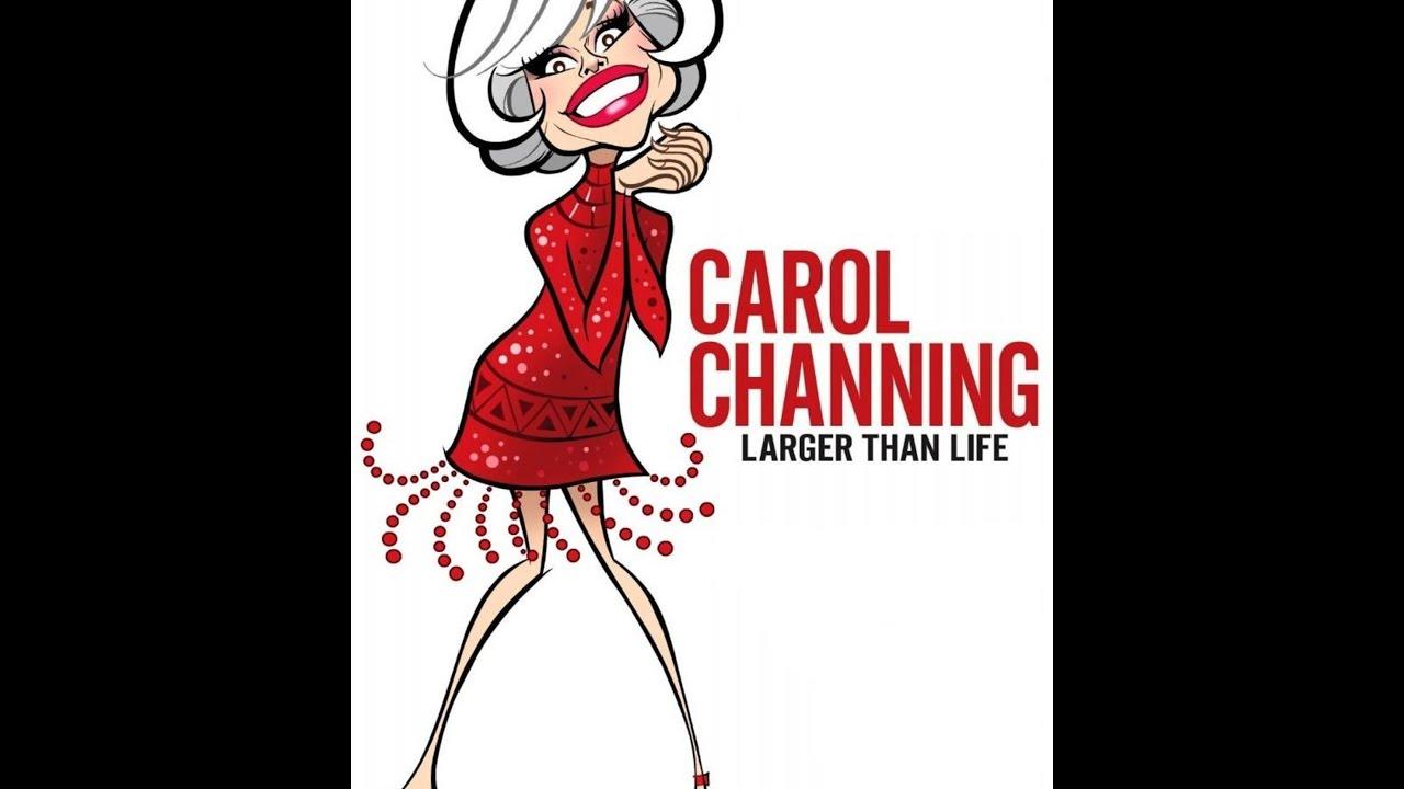 Carol Channing: Larger Than Life (2012) FULL HD MOVIE [1080p]