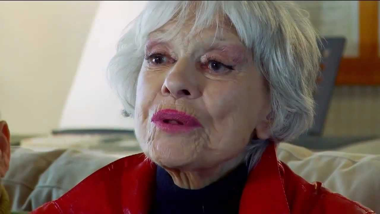 Carol Channing: Larger Than Life ~ Documentary Trailer