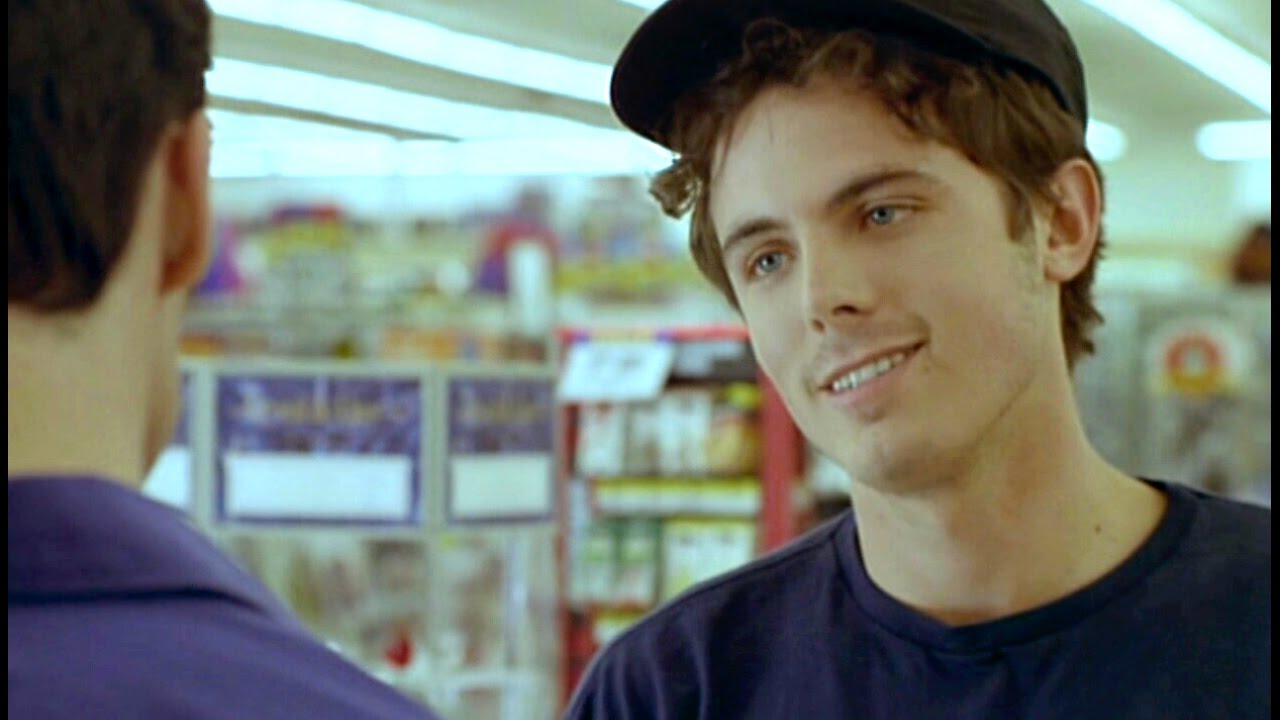 Casey Affleck - Attention Shoppers (2000)