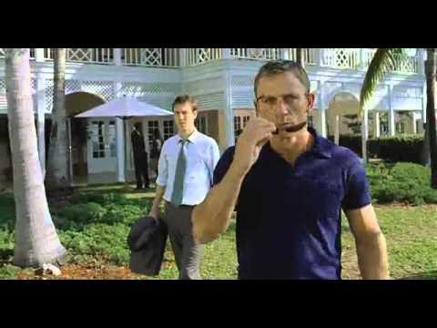 Casino Royale (2006) - trailer