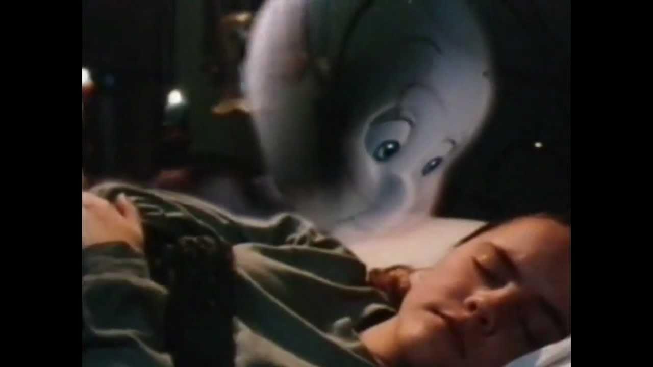 Casper (1995) - U.K. Theatrical Trailer