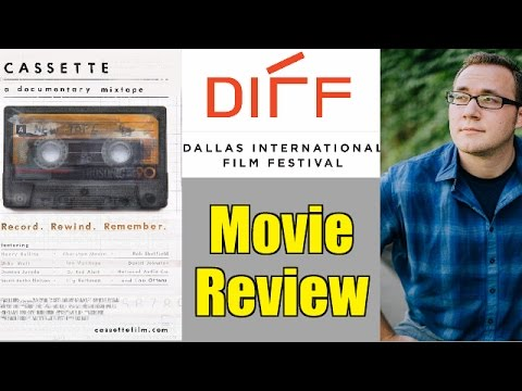 Cassette: A Documentary Mixtape Movie Review - DIFF 2017