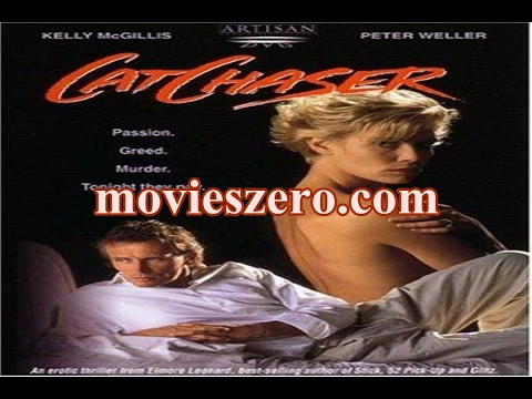 Cat Chaser (1989) Full Movie HD