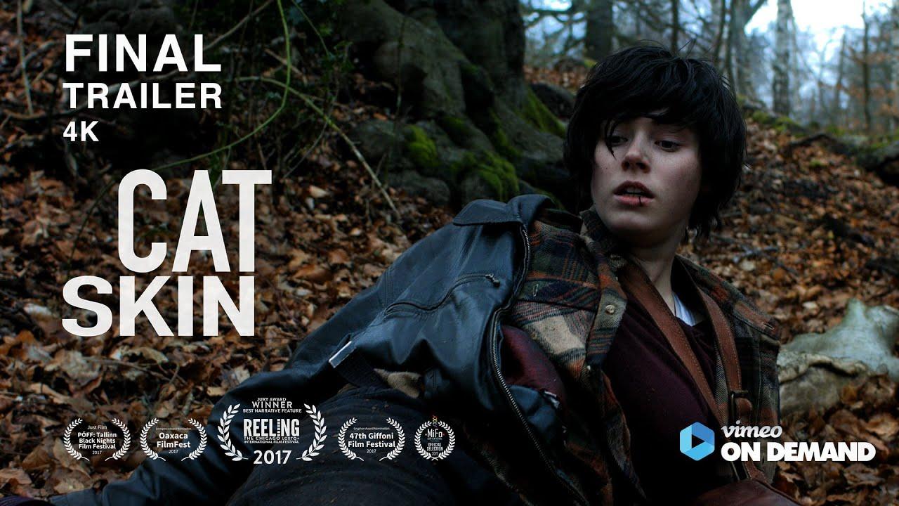 CAT SKIN (2017) Final Trailer - LGBTQ+ Romantic Drama