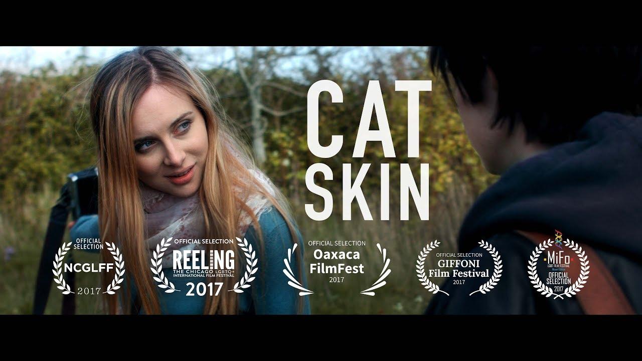 CAT SKIN - Official Teaser Trailer (2015) - DRAMA/ROMANCE/LGBT