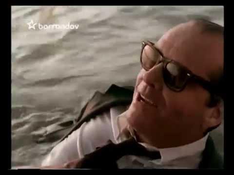 """""""Cena za něžnost"""" aneb Jack Nicholson rozbíjí svým humorem jinak napjatou atmosféru filmu"""