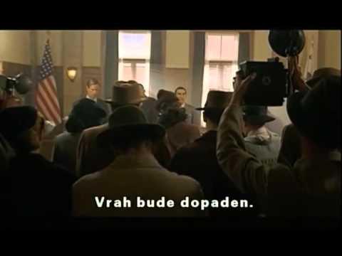 Černá Dahlia (2006) - Trailer CZ